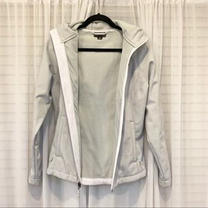 Kirkland Signature Ladies Sliver Soft-shell Jacket